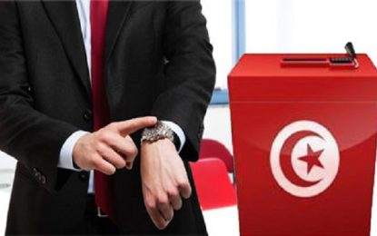 Aux prochaines élections, 54% des Tunisiens ne voteront pas