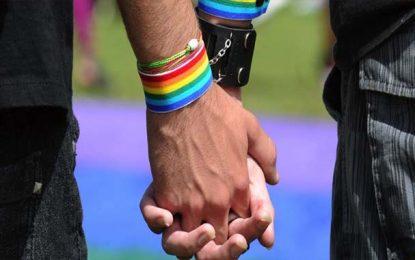STSC: Non! L'homosexualité n'est pas une maladie