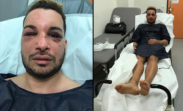 Un militant LGBT algérien violé à Marseille