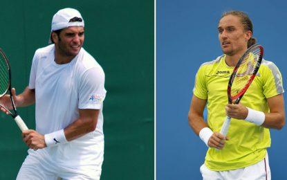 Miami Open: Dolgopolov-Jaziri, en streaming