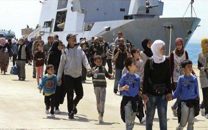 OIM : Près de 75.500 immigrants vivent en Tunisie