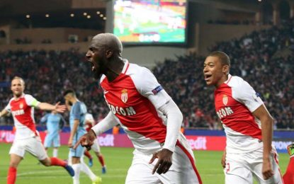 Monaco-Caen: match en Live streaming