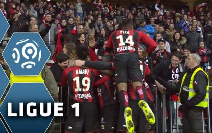 Nantes-Nice: match en Live streaming