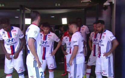 OL-Bordeaux en direct / Live streaming