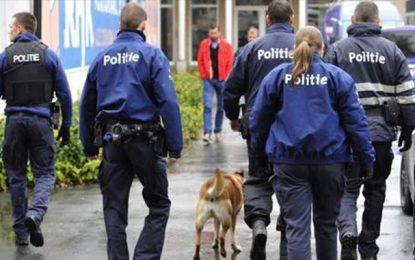 Belgique : Le suspect d'Anvers est Tunisien