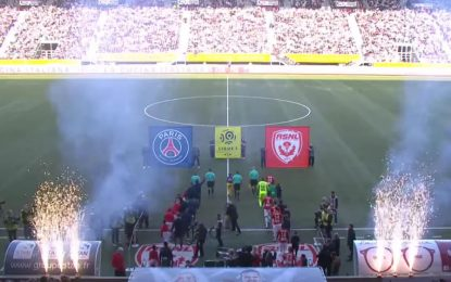 PSG-Nancy en direct / Live streaming