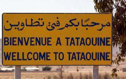 Reprise des protestations à Tataouine