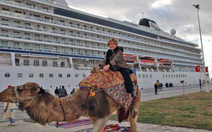 Prévision: Rebond de 30% du tourisme tunisien en 2017