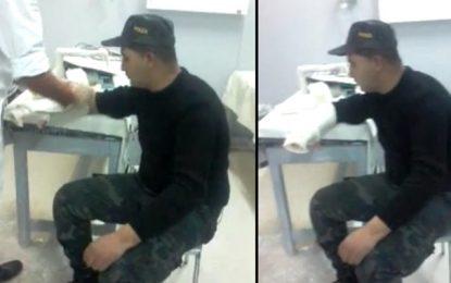 Un drame évité de peu à Tunis : Un individu arrache l'arme d'un policier