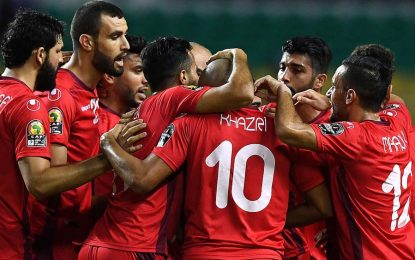 Tunisie-Cameroun: match amical en streaming