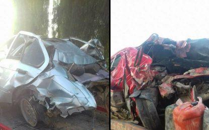 Ben Guerdane : Trois morts dans un accident de la route