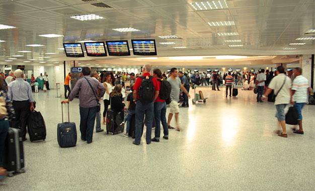 """Résultat de recherche d'images pour """"tunis airport, tunisair, new hub, hub, tunis, airport"""""""