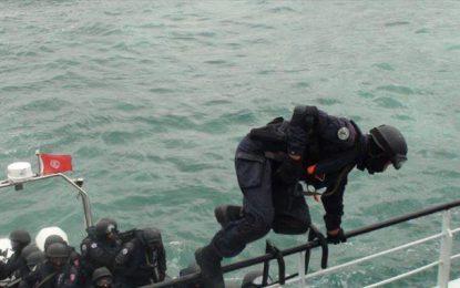 Chebba : Sauvetage de 6 migrants clandestins, en mer depuis 3 jours