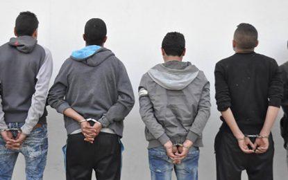 Tunis : Il organise le braquage de son ami qui succombe à ses blessures