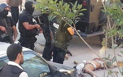 Tunisie : Depuis 2011, 129 terroristes abattus dont 20 étrangers