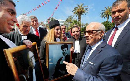 Une fin en demi-teinte de Béji Caïd Essebsi