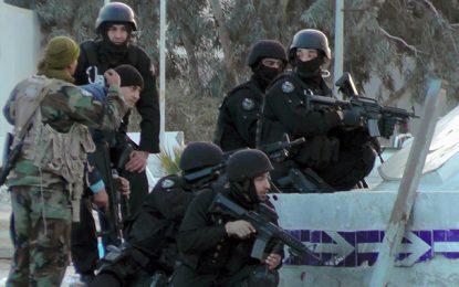 Arrestation d'un contrebandier lié à l'attaque terroriste de Ben Guerdane