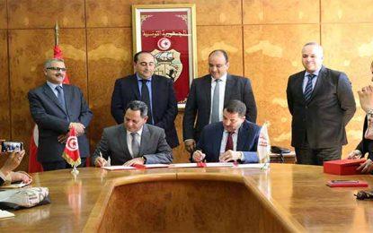 Tunisair : Signature d'une convention en faveur des journalistes
