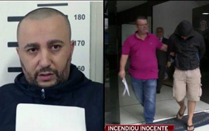Bresil : Un Tunisien met le feu au corps d'une Brésilienne