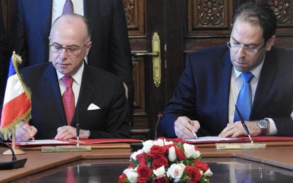 Tunisie-France: Signature de 4 conventions de coopération