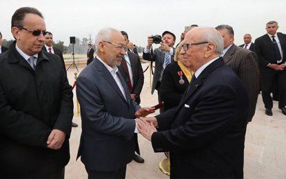 L'alliance Caïd Essebsi-Ghannouchi tiendra-t-elle plus longtemps ?