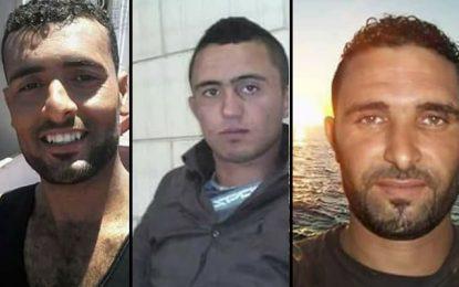 Naufrage du bateau de Chebba: Un pêcheur retrouvé, 3 disparus