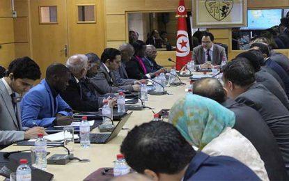 Entrée de la Tunisie au Comesa à partir d'octobre 2017