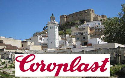 Coroplast reprendra ses activités lundi prochain
