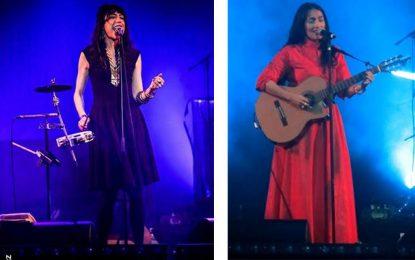 Jazz à Carthage : Satour et Zahra honorent leurs racines berbères