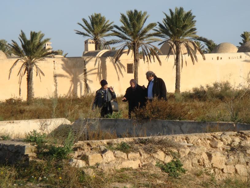 Djerba patrimoine mondial