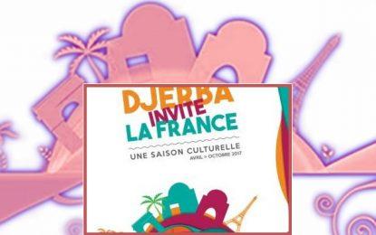 Djerba invite la France : Nouveau rendez-vous culturel franco-tunisien