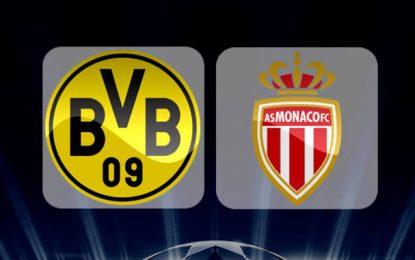 Football : Dortmund-Monaco reporté à mercredi soir
