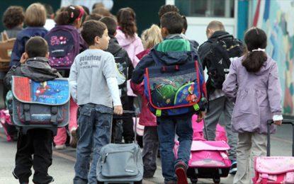 Education : L'école bientôt obligatoire dès l'âge de 5 ans