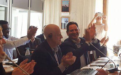 Presse : La Tunisie abritera pour la 1ère fois l'assemblée de la FIJ