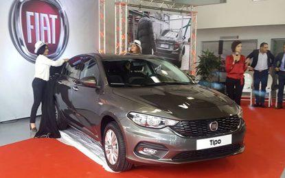 La Fiat Tipo 4 portes commercialisée en Tunisie à partir de 36.900 DT