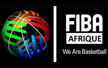 La Tunisie candidate à l'organisation de l'Afrobasket 2017