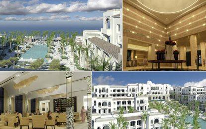 Le Canadien Four Seasons ouvrira un hôtel de luxe en Tunisie en 2017
