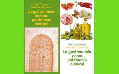 Gastronomie et tourisme : La méthode basque présentée à Tunis