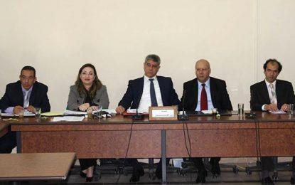 L'abrogation de la loi sur les stupéfiants approuvée en commission