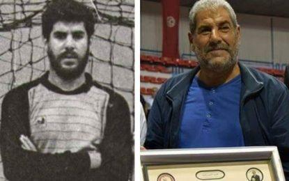 Handball : Décès de l'ex-international Habib Yagouta