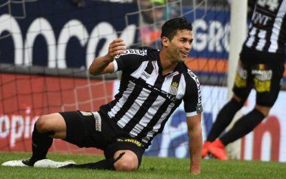 Football : Encore un nouveau club pour l'attaquant Hamdi Harbaoui