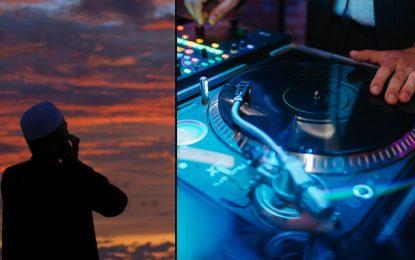 Hammamet : Arrestation de 2 DJs européens