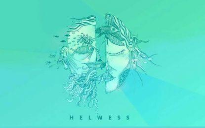 ''Helwess'' : Une collaboration musicale entre Nour Harkati et Aytma