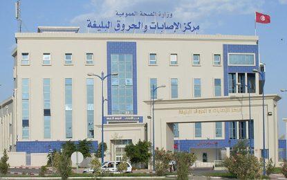 Kairouan : Un jeune de 22 ans met le feu à son corps