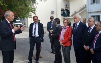 Institut Pasteur de Tunis : Bientôt, un laboratoire P3