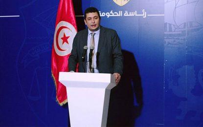 Tunisie : Iyed Dahmani démissionne de son poste ministériel