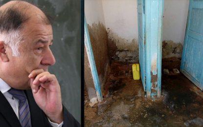 Campagne nationale pour l'hygiène dans les écoles