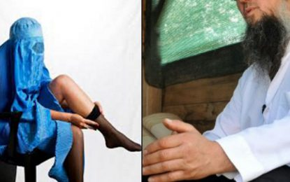 Médenine : Une niqabée cherche désespérément un mari à Daech