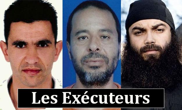 Assassinat de Belaid : Les dessous d'un crime islamiste (7e