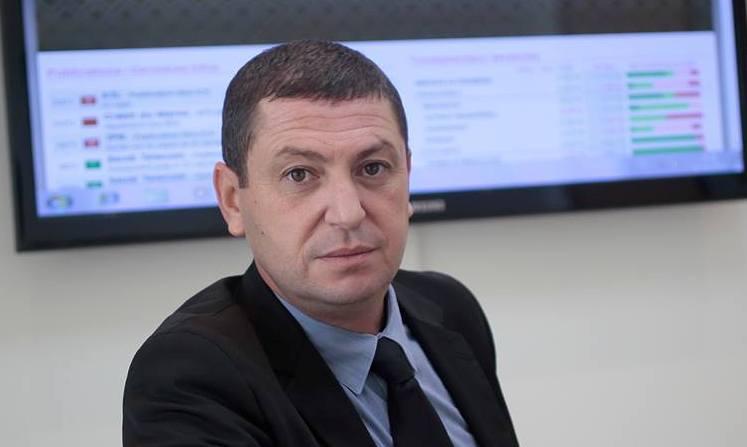 Khaled Zribi